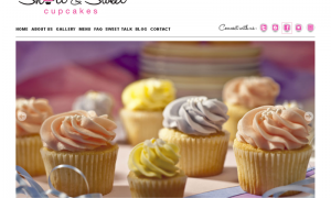 web – Short And Sweet Cupcakes