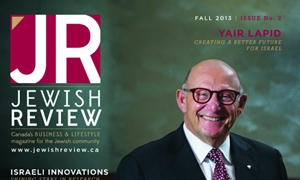 Jewish Review Fall 2013