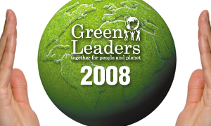 Green Leaders 2008
