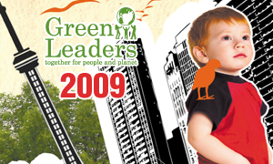 Green Leaders 2009