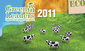 Green Leaders 2011