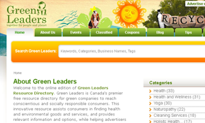 Greenleaders.ca