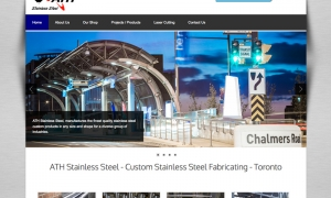 web – Ath Stainless