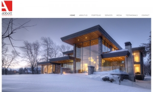 web – Abbott Design