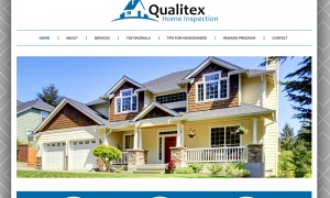 web – Qualitex