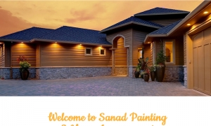 web – Sanad Construction